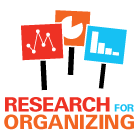 Research for Organizing